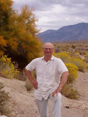 Arnold-in-desert